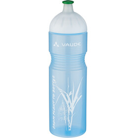 VAUDE Organic Fahrradflasche 750ml blau